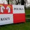 """MAJOWY WEEKEND Z LKS """"ORZEŁ"""" KOZY"""